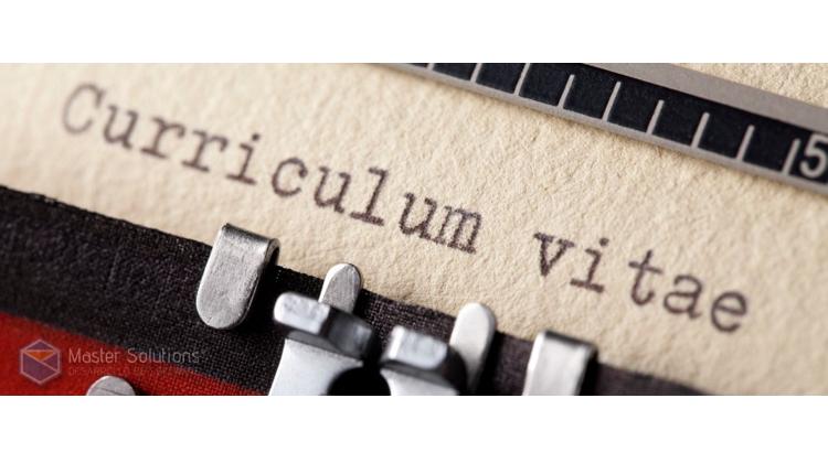 5 plataformas para crear un buen currículum vítae – Master Solutions